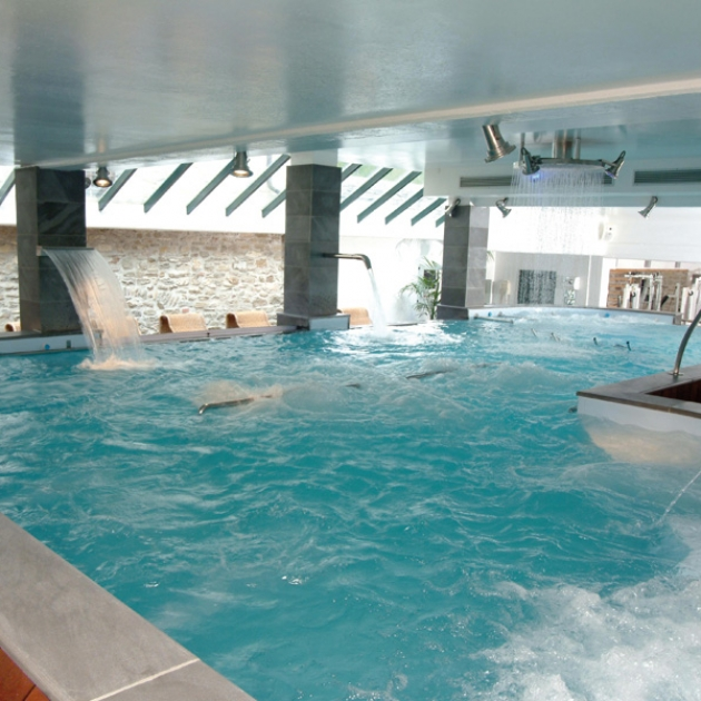 Grand hotel terme roseo a bagno di romagna portale terme - Terme a bagno di romagna offerte ...