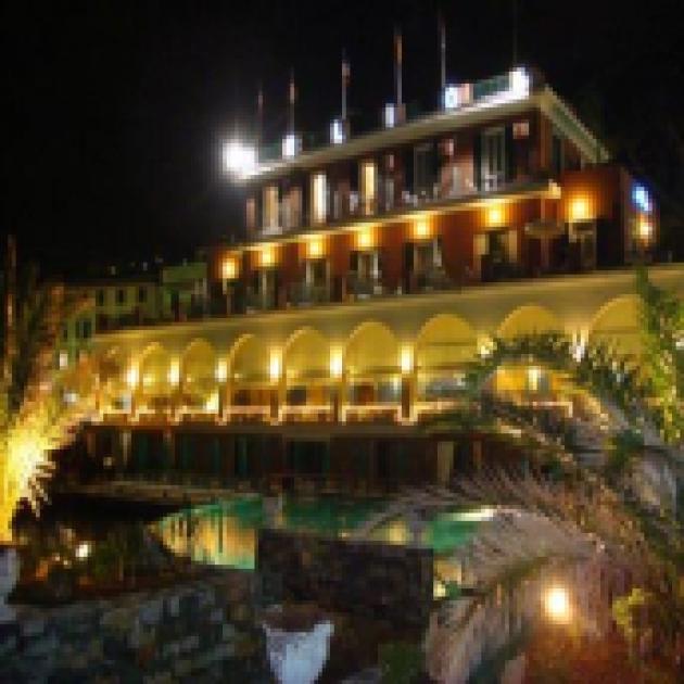 Hotel helios a santa margherita ligure portale terme - Bagni helios santa margherita ...
