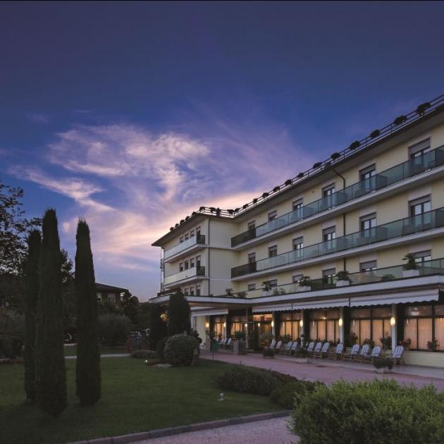 Atlantic Terme Natural Spa And Hotel Abano
