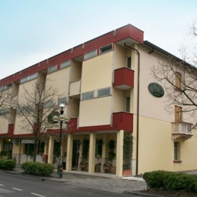 Hotel abano terme belvedere a abano terme portale terme for Centro di soggiorno il belvedere