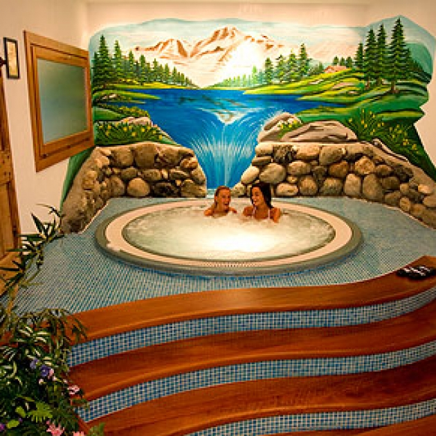 Hotel lo scoiattolo a gressoney la trinit portale terme for Design hotel valle d aosta