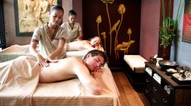 Tipi di massaggio - Portale Terme Spa Benessere