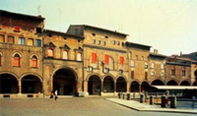 Terme di castel san pietro a castel san pietro terme portale terme - Hotel ristorante bologna san piero in bagno ...