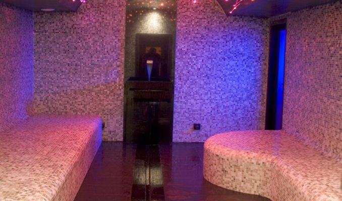 Hotel Helvetia Spa Beauty A Porretta Terme Portale Terme