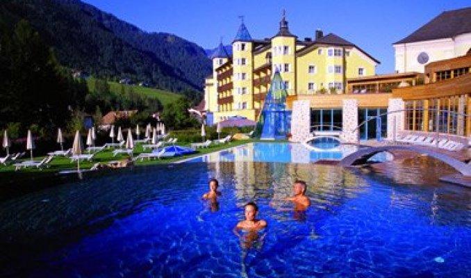 Hotel Corvara  Stelle Con Piscina