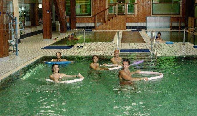 Riccione terme a riccione portale terme - Rimini terme orari piscina ...