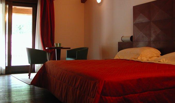 Hotel Terme Santa Agnese a Bagno di Romagna - Portale Terme