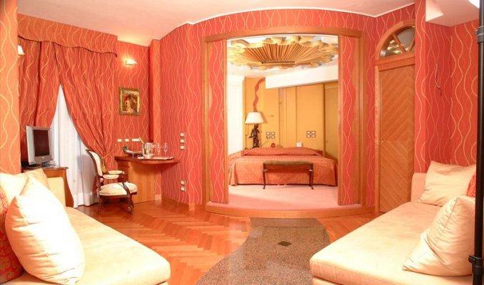 Hotel tosco romagnolo a bagno di romagna portale terme - Tosco romagnolo bagno di romagna ...