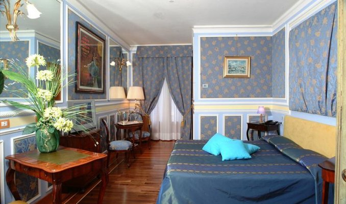 Hotel Tosco Romagnolo a Bagno di Romagna - Portale Terme