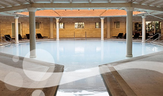 Terme di saturnia spa golf resort a manciano portale terme - Alberghi saturnia con piscina termale ...