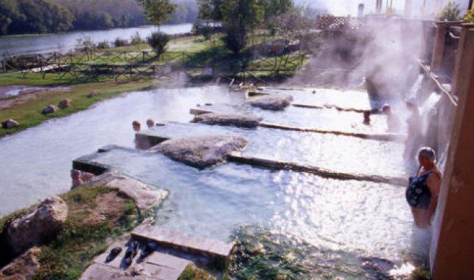 Hotel terme sant 39 egidio a castelforte portale terme - Suio terme piscine ...