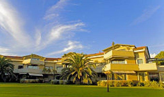 Terme Della Versilia Hotel Villa Undulna