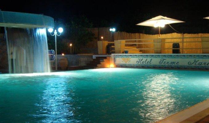 Hotel terme marino a al terme portale terme - Piscina termini imerese ...