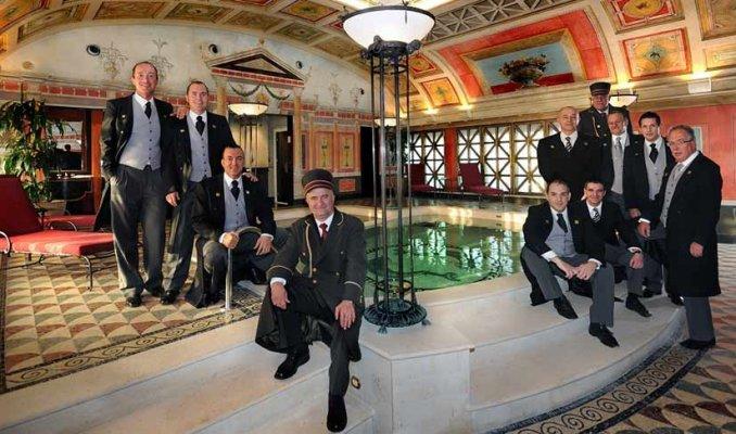 Hotel Principe Di Savoia a Milano - Portale Terme