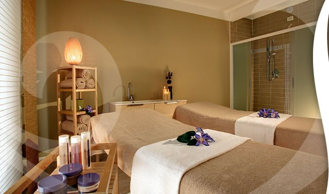 Hotel savoia thermae spa a abano terme portale terme for Resort termali in cabina