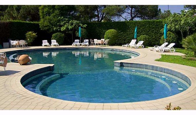Hotel grand torino a abano terme portale terme - Abano terme piscine notturne ...