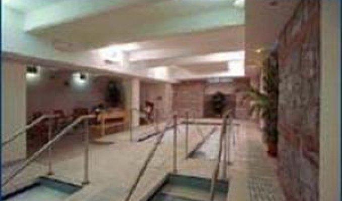 Hotel valentini a salsomaggiore terme portale terme - Piscina termale salsomaggiore ...