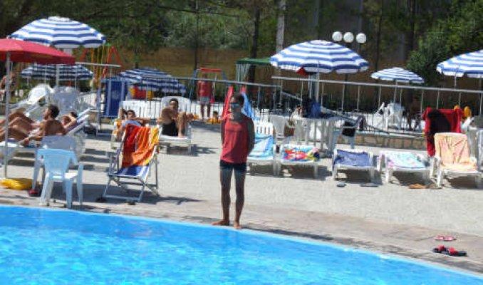 Terme vulpacchio a contursi terme portale terme - Contursi terme piscine ...