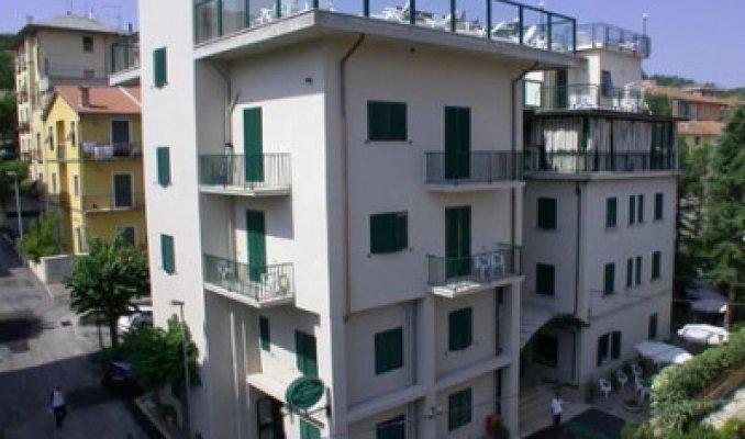 Hotel Del Buono Centro Benessere a Chianciano Terme - Portale Terme