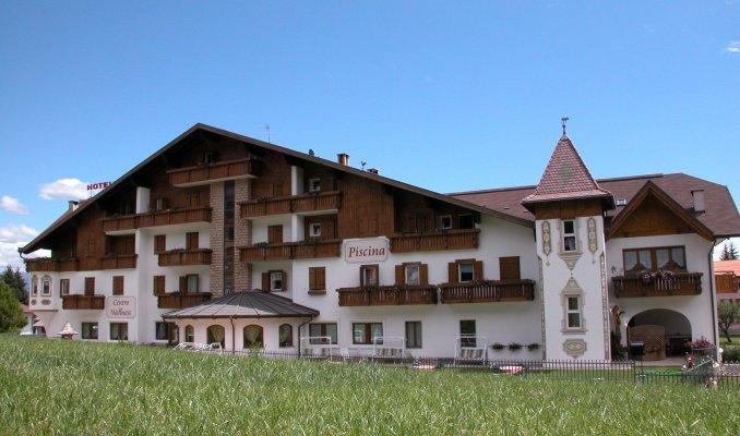 Hotel Belvedere A Fai Della Paganella Portale Terme