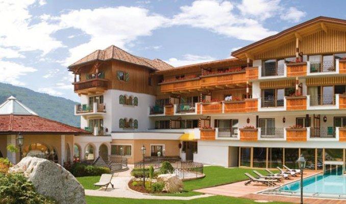 Hotel mirabell a valdaora portale terme for Valdaora hotel