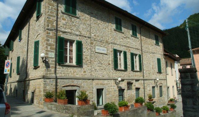 Hotel terme santa agnese a bagno di romagna portale terme - Bagno di romagna offerte terme ...