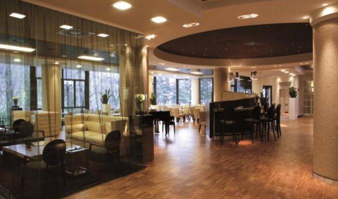 R seo hotel euroterme a bagno di romagna portale terme - Euroterme bagno di romagna offerte ...