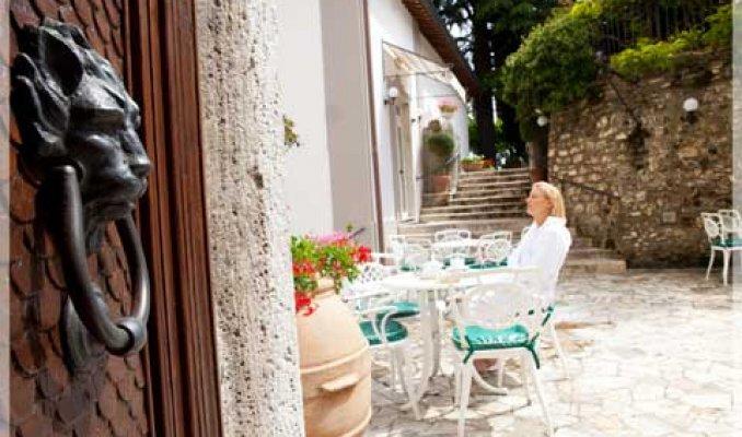 Hotel terme san filippo a castiglione d 39 orcia portale terme - Bagni san filippo hotel ...